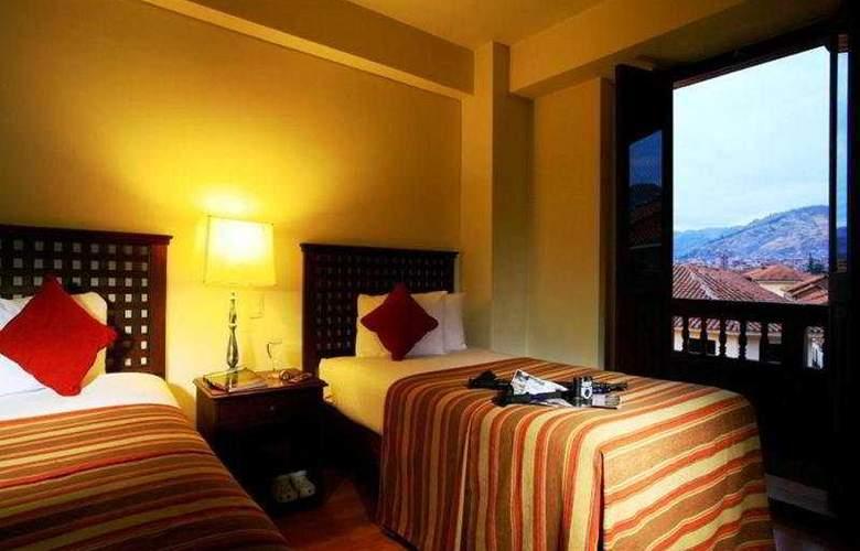 San agustin El Dorado - Room - 8