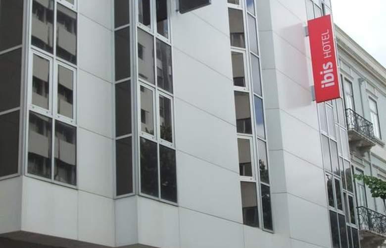 Ibis Lisboa Saldanha - Hotel - 0