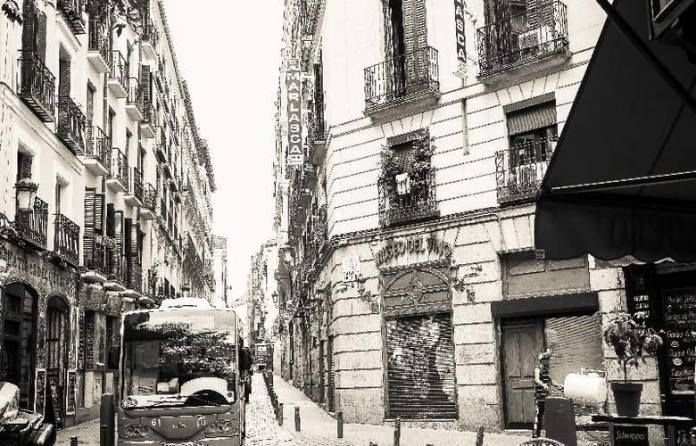 Marlasca - Hotel - 9
