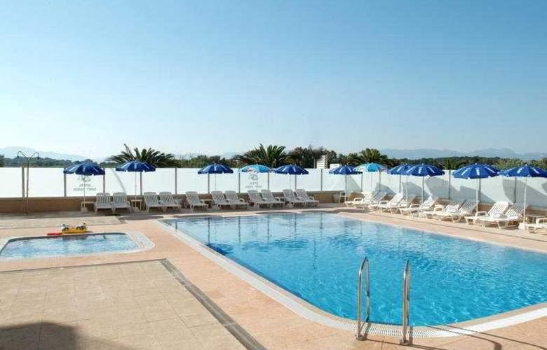 Sant Jordi Hotel - Pool - 4