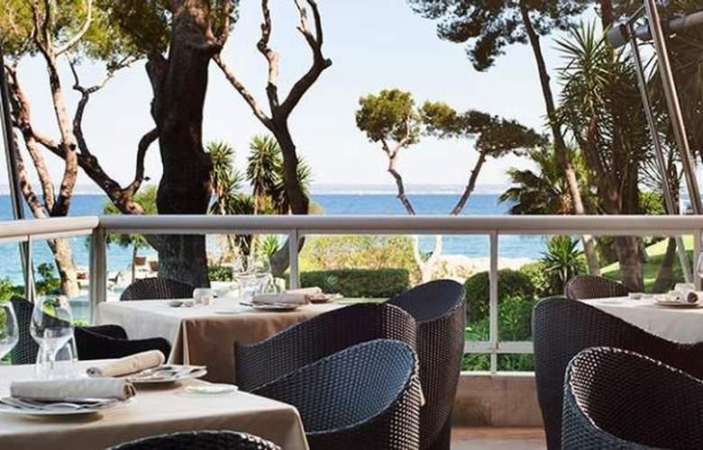 Gran Meliá de Mar - Restaurant - 26