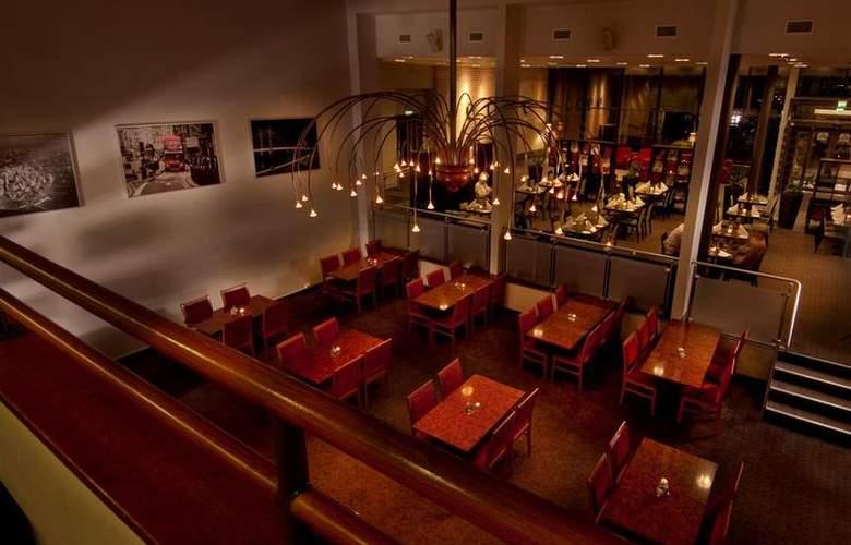 Best Western Oslo Airport - Restaurant - 66