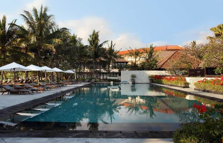The Bali Khama - Pool - 15