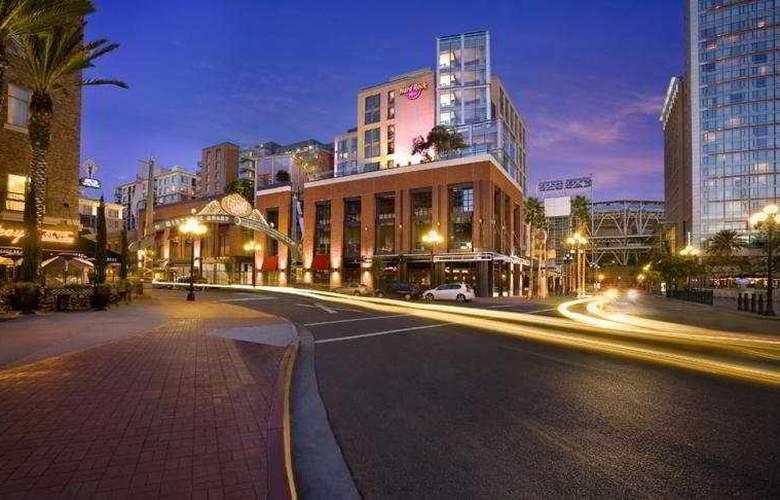 Hard Rock Hotel San Diego - General - 1