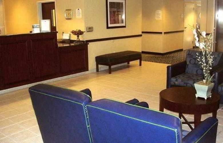 SpringHill Suites Pasadena Arcadia - Hotel - 12