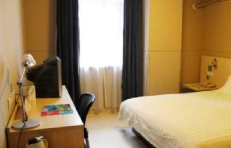 Jinjiang Inn (Dongmen,Xi´an) - Room - 9