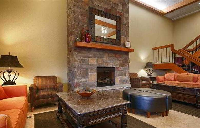 Best Western Cedar Bluff - Hotel - 45