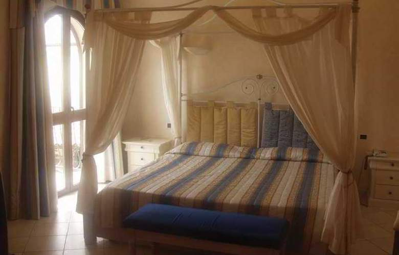 Medar - Holiday Village Alabirdi - Room - 4