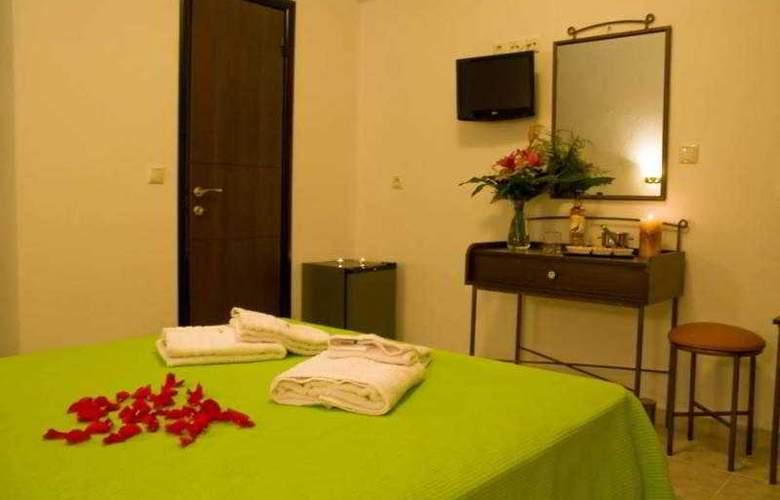Agnanti Hotel - Room - 9