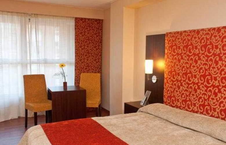 NH Urbano - Room - 4