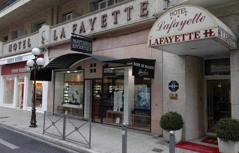 Lafayette - Hotel - 0
