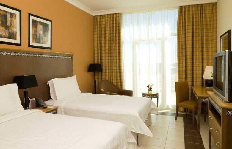 Al Jahra Copthone Hotel & Resort - Room - 7