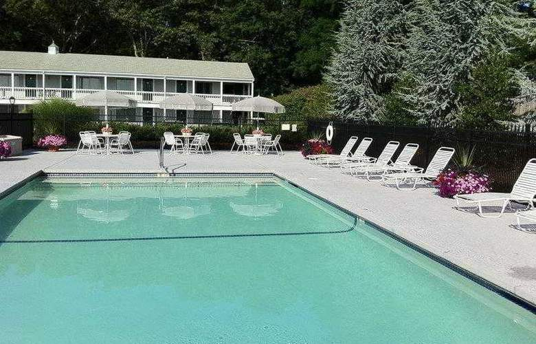 Best Western Cold Spring - Hotel - 32
