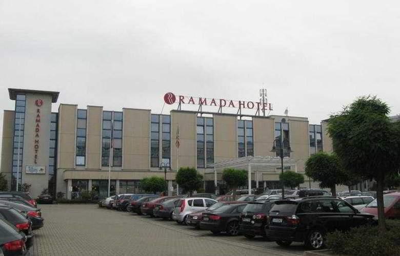 Ramada Treff Leipzig - Hotel - 0