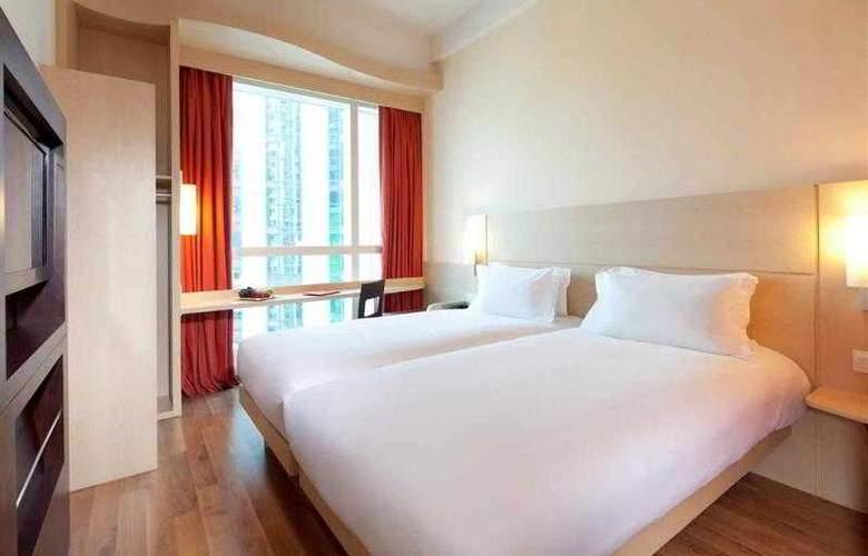 ibis Hong Kong Central and Sheung Wan - Hotel - 14
