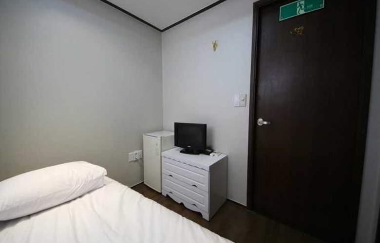 Maru Guesthouse Myeongdong - Room - 10
