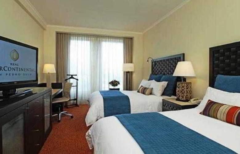 Real Intercontinental San Pedro - Room - 6