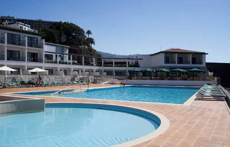 Quinta Penha Franca Mar - Pool - 11