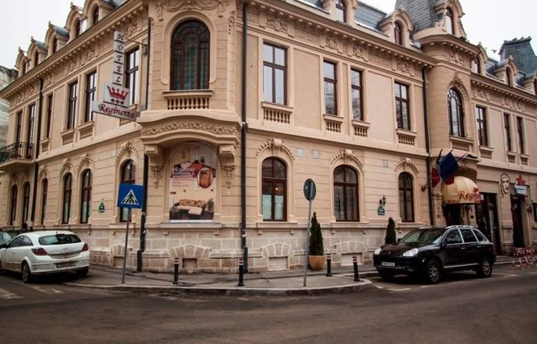 Reginetta 1 Hotel - Hotel - 7