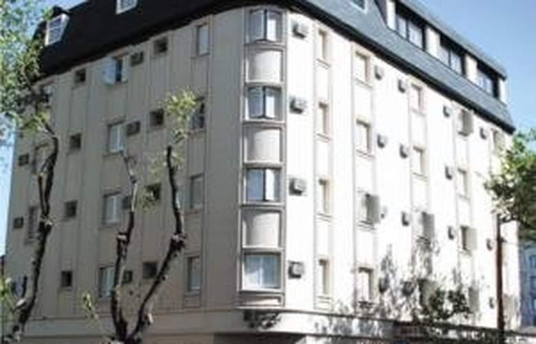 Ritz Hotel Mendoza - Hotel - 0