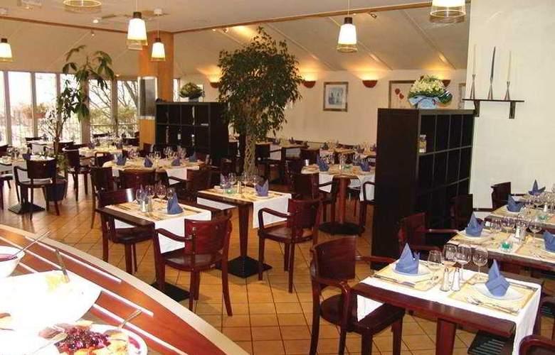 Kyriad Paris Sud - Porte D'Ivry - Restaurant - 6