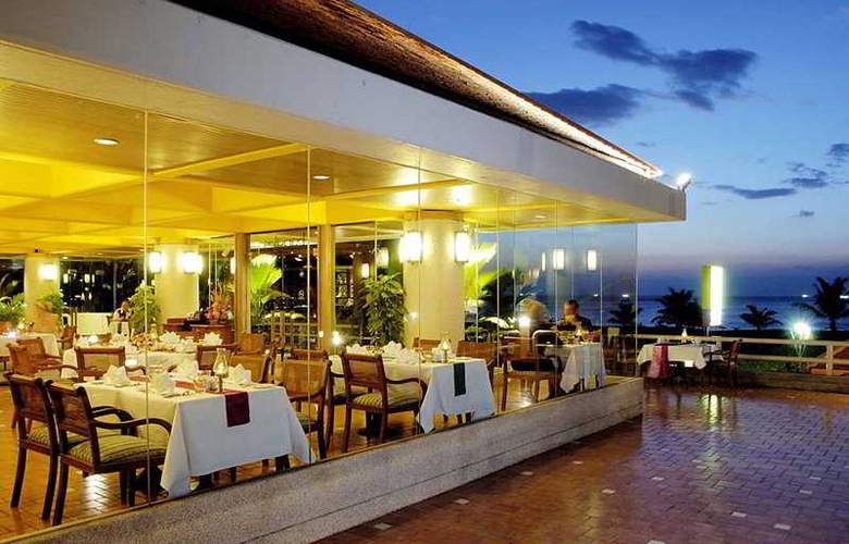 Hilton Phuket Arcadia Resort & Spa - Restaurant - 6