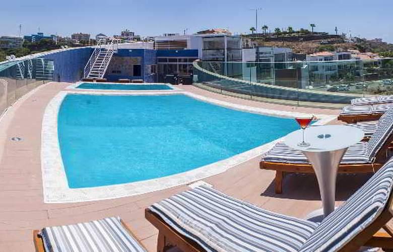 Vip Praia Hotel - Pool - 14