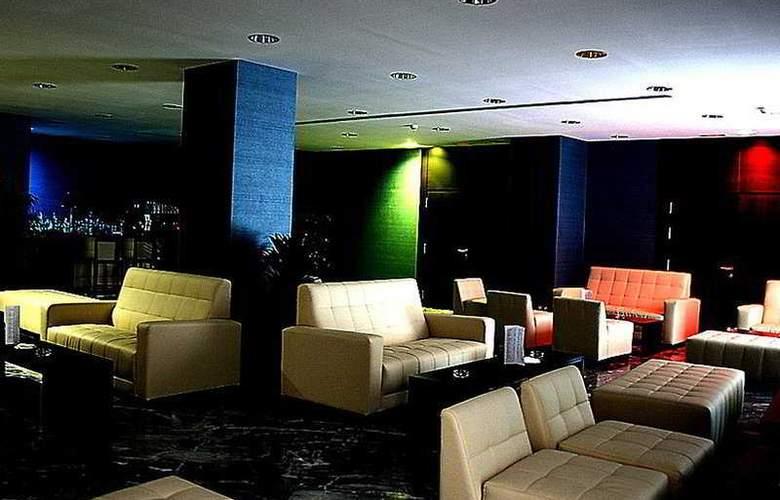 Agora Spa & Resorts - Bar - 0