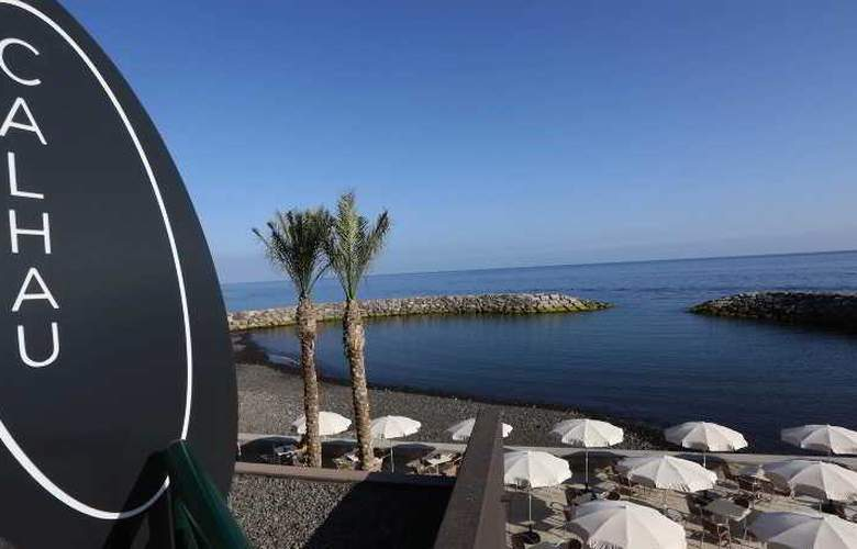 Savoy Saccharum Resort & Spa - Beach - 13