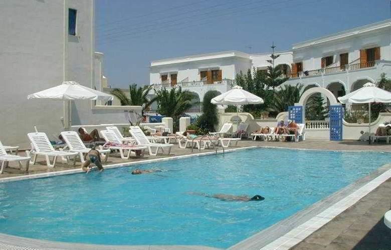 Anemones - Hotel - 0