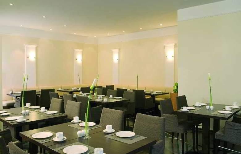 NH Fuerth-Nuernberg - Restaurant - 4