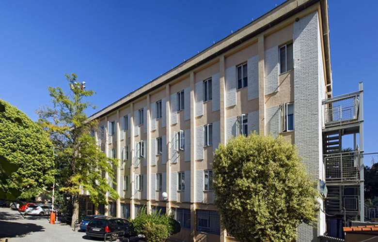 Albergue Inturjoven Granada - Hotel - 0