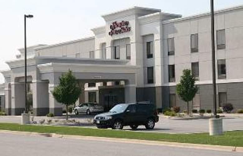 Hampton Inn and Suites Munster - Hotel - 0