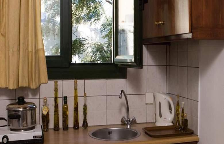 Piscopiano Village - Room - 10