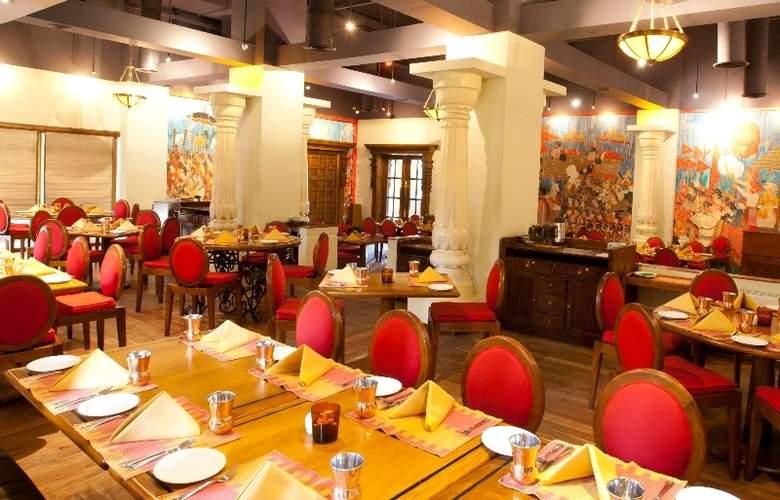 Taj Samudra - Restaurant - 29