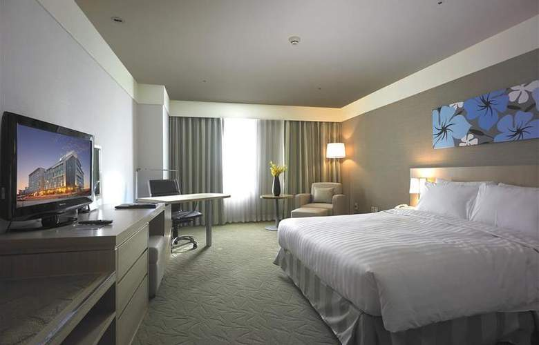 Best Western Incheon Airport - Room - 19