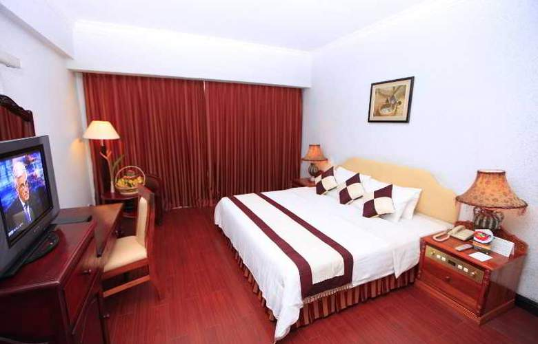 Somadevi Angkor Hotel & Spa - Room - 46
