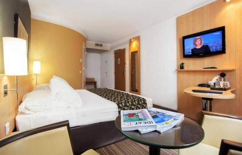 Best Western Bastia Centre - Hotel - 16