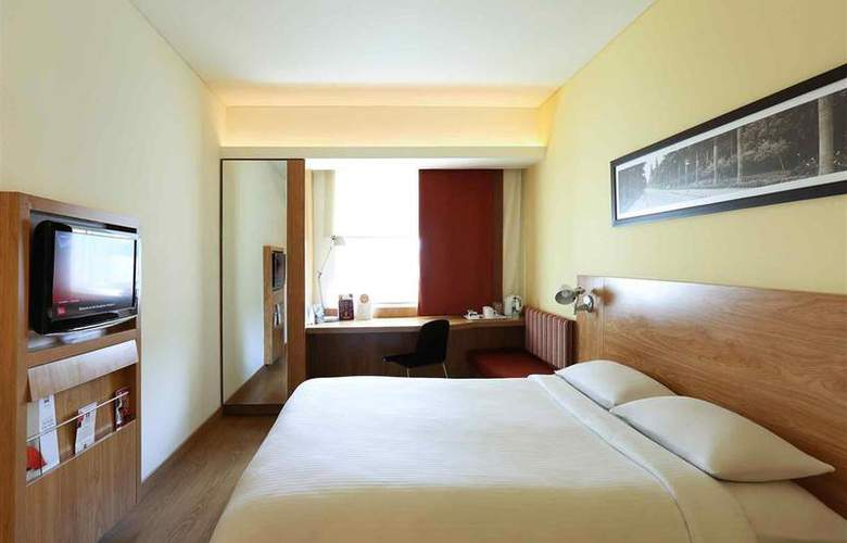 Hotel ibis Bengaluru Techpark - Hotel - 1