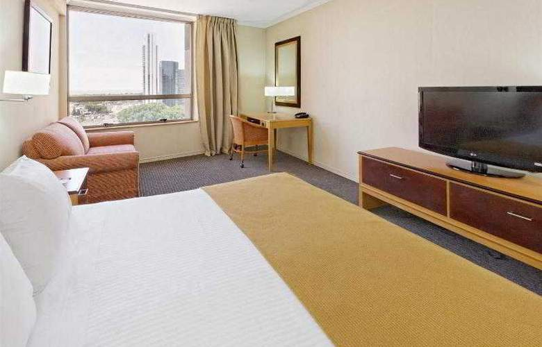 Holiday Inn Express Puerto Madero - Hotel - 11
