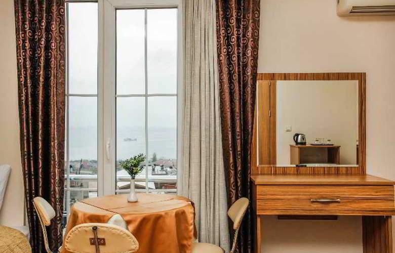 Casa Mia Hotel - Room - 8