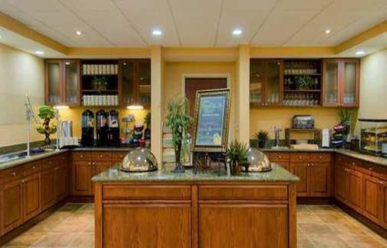 Homewood Suites by Hilton¿ Phoenix-Avondale - Restaurant - 12