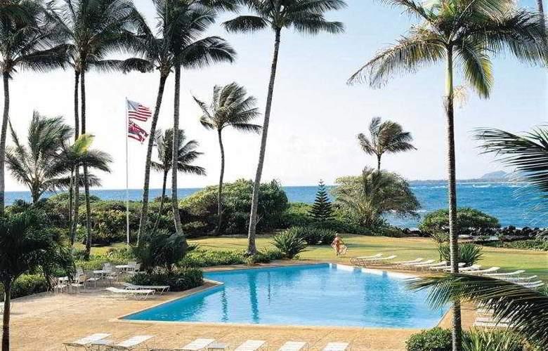 Lae Nani Resort - Pool - 5