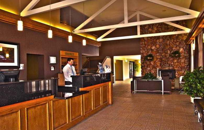 Best Western Town & Country Inn - Hotel - 75