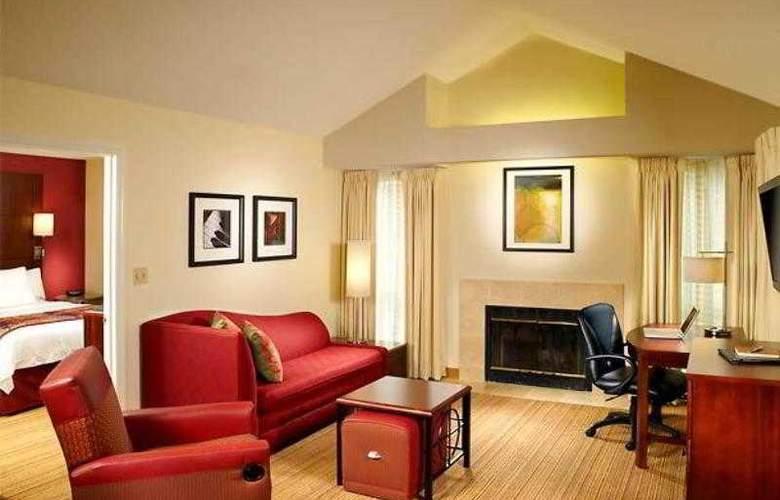 Residence Inn Nashville Brentwood - Hotel - 8