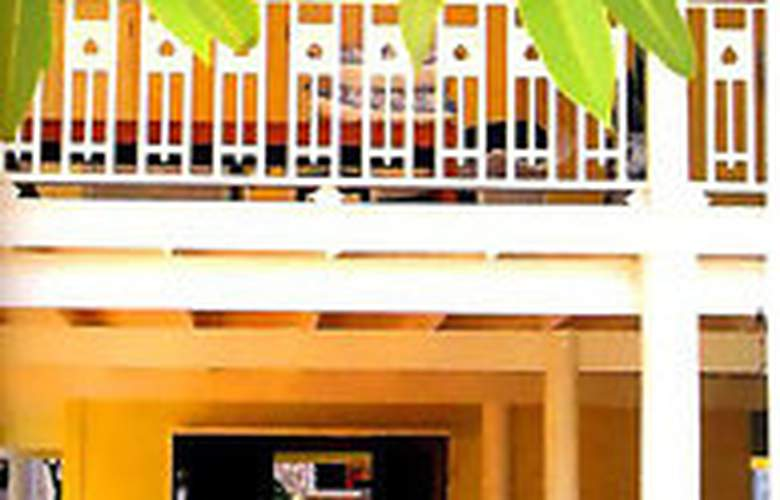Baan Bayan Beach Hotel - Restaurant - 8