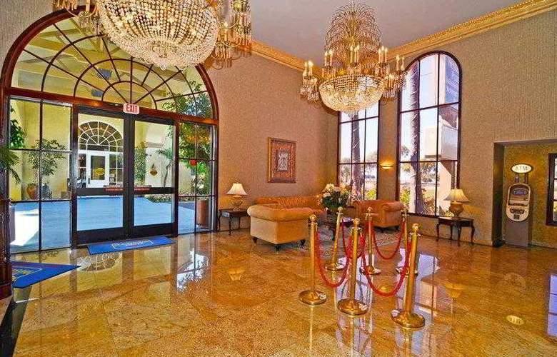 Best Western Newport Mesa Hotel - Hotel - 61