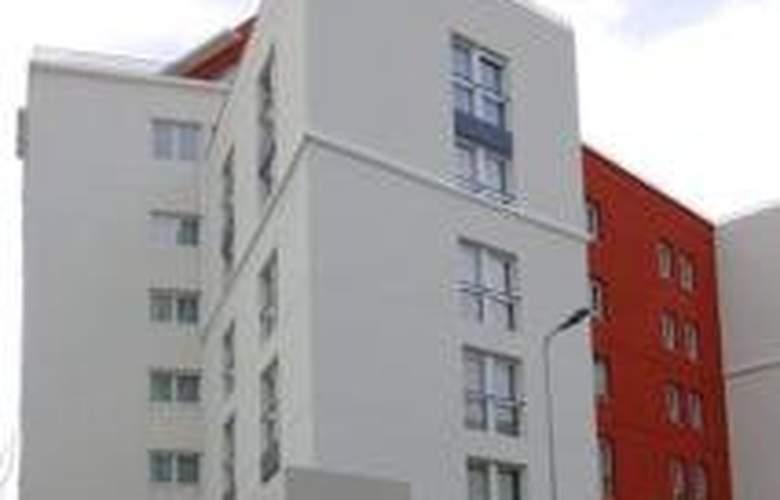 Citea Montpellier Citadelle - Hotel - 0