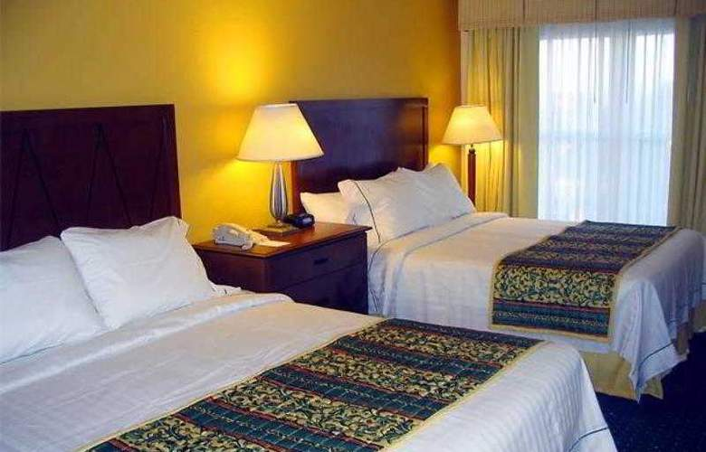 Residence Inn Daytona Beach - Hotel - 5