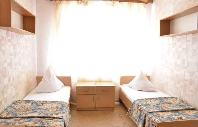 Hostel 11 of Law Academy - Room - 3